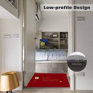 Other - Lewondr Welcome Door Mat, Non Slip Waterproof Outd